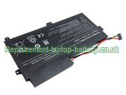 Samsung AA-PBVN3AB NP470R5E NP470 450R4V 450R4Q 450R5J 450R5U 455R4J Replacement Laptop Battery